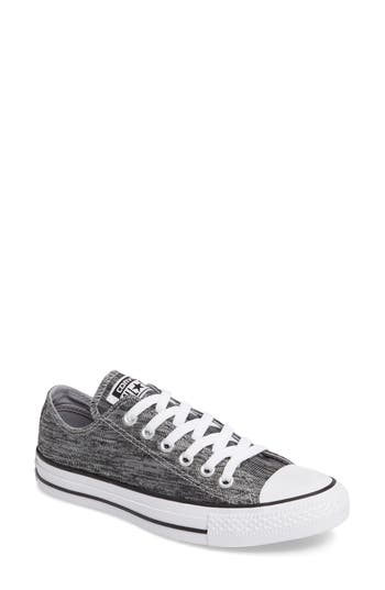 Converse Chuck Taylor All Star Knit Low Top Sneaker