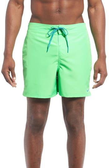 Nike Core E-Board Shorts, Green