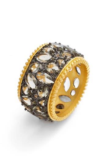 Women's Freida Rothman Cigar Band Ring