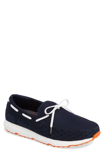 Swims Breeze Loafer, Blue