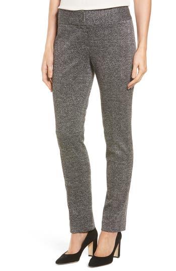 Women's Vince Camuto Herringbone Ankle Pants