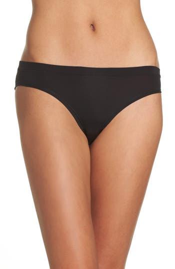Zella Body Mesh Active Bikini, Black