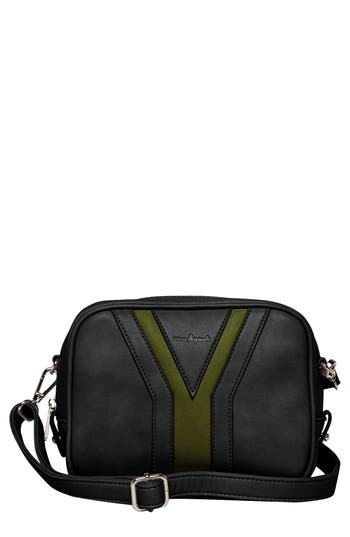 Urban Originals Late Night Vegan Leather Crossbody Bag -