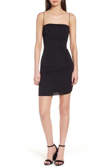 Bailey 44 Hodad Body-Con Dress, Black