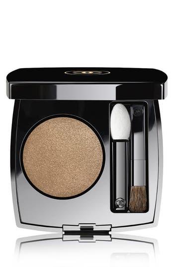 Chanel Ombre Première Longwear Powder Eyeshadow - 40 Gris Anthracite