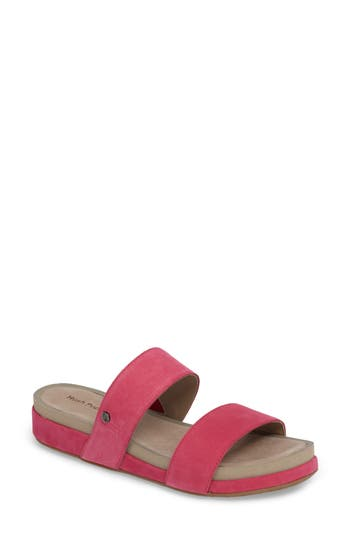 Hush Puppies Gallia Chrysta Sandal- Pink