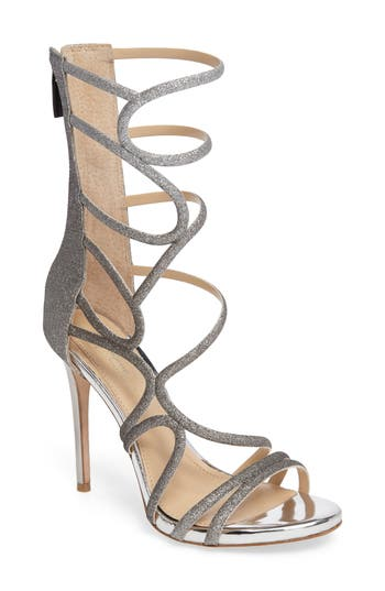 Imagine Vince Camuto Daisi Sandal, Metallic