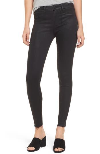 Women's Leith Coated Denim Skinny Jeans