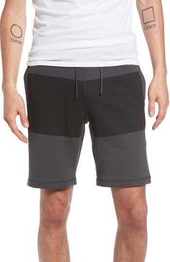 Nike Sb Everett Colorblock Shorts
