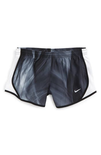 Girl's Nike Tempo Dri-Fit Running Shorts