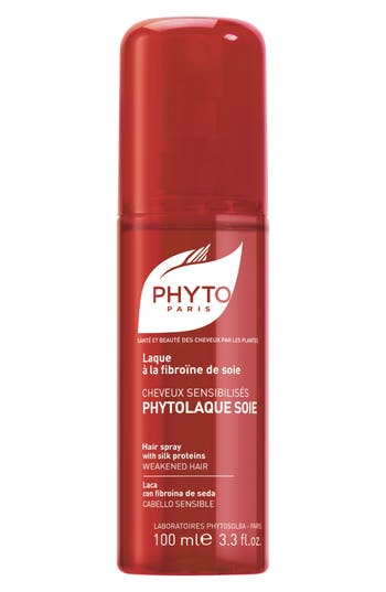 Phyto Phytolaque Soie Light Hold Hair Spray, Size
