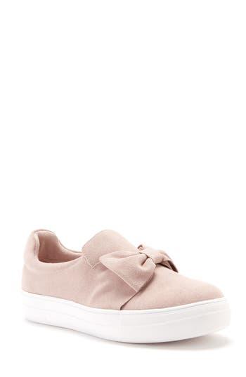 Blondo Gigi Sneaker- Pink