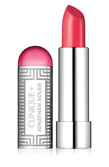 Clinique Jonathan Adler Pop Lip Color + Primer - Prim/palm Beach Pop