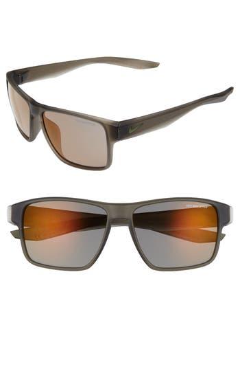 Nike Essential Venture R 5m Sunglasses - Matte Cargo Khaki