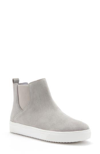 Blondo Baxton Waterproof Sneaker- Grey