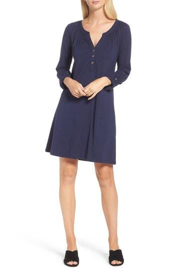 Lilly Pulitzer Essie Shift Dress, Blue