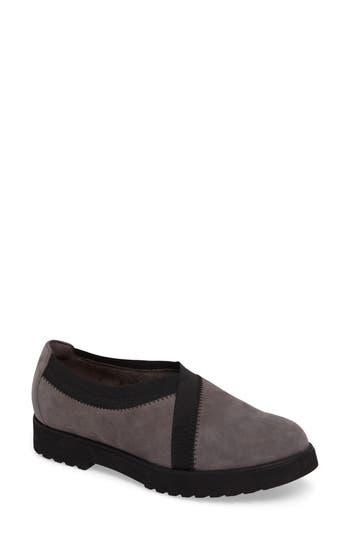 Clarks Bellevue Cedar Loafer, Grey