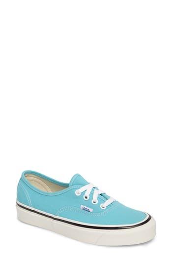 Vans Authentic 44 Dx Sneaker, Blue