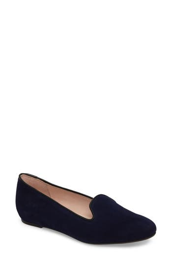 Patricia Green Waverly Loafer Flat, Blue