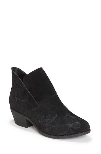 Me Too Zena Ankle Boot- Black