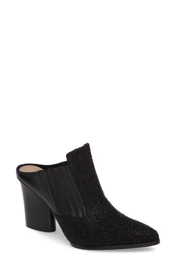Donald J Pliner Varet Pointy Toe Bootie, Black