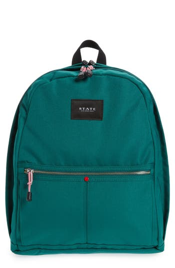 State Bags Williamsburg Kent Backpack - Green