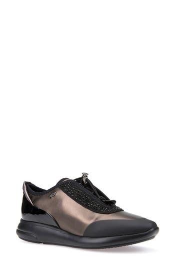 Geox Ophira Sneaker, Brown