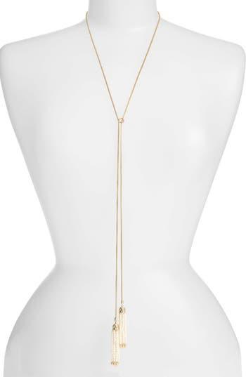 Women's Kendra Scott Annora Lariat Necklace