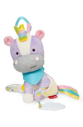 Infant Skip Hop Bandana Buddies Activity Unicorn