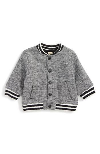 Infant Boy's Tucker + Tate Varsity Jacket