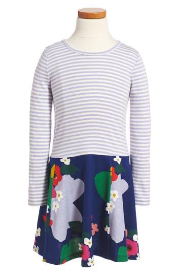 Girl's Tea Collection Scotland Garden Dress