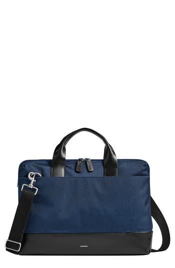 Skagen Peder Briefcase - Blue
