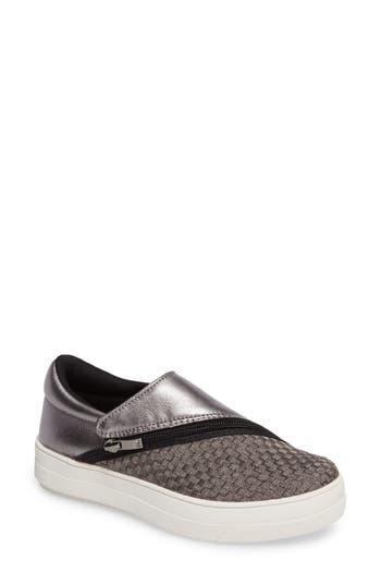 Bernie Mev Michelle Sneaker, Metallic