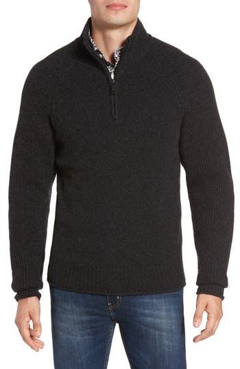 Rodd & Gunn Stredwick Lambswool Sweater,  Grey