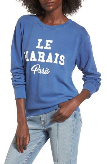Women's Daydreamer Le Marais Paris Graphic Sweatshirt