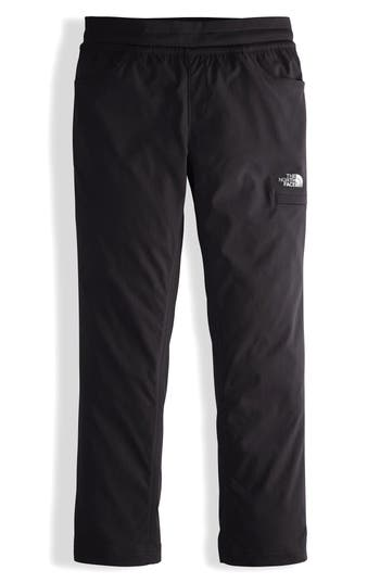 Girl's The North Face Aphrodite Luxe Pants