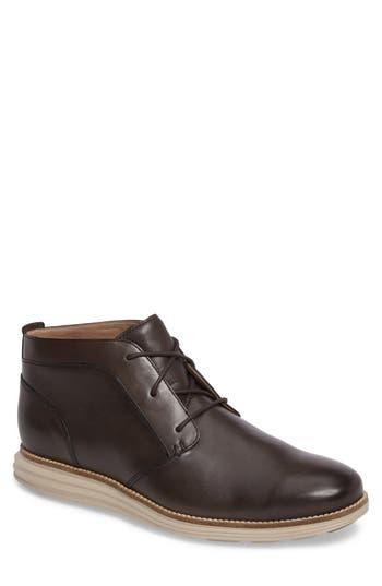 Cole Haan Original Grand Chukka Boot, Brown
