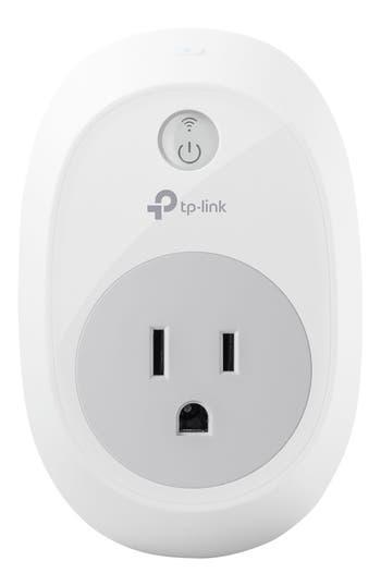 TP-Link Smart Wi-Fi Outlet Plug