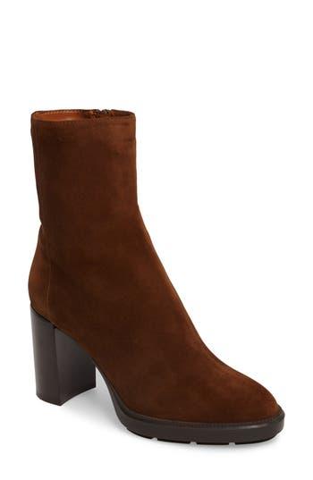 Aquatalia Isla Weatherproof Boot, Brown