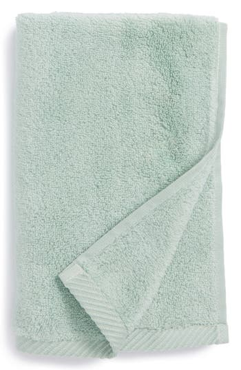 Matouk Milagro Fingertip Towel, Size One Size - Blue/green