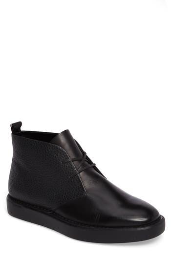 Calvin Klein Galway Chukka Boot, Black