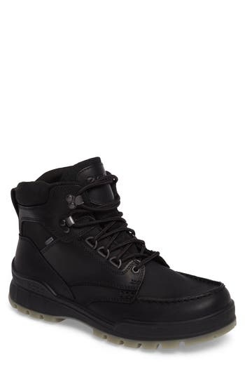 Ecco Track 25 Boot,8.5 - Black