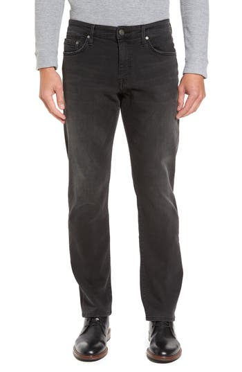Mavi Jeans Matt Relaxed Fit Jeans, Grey
