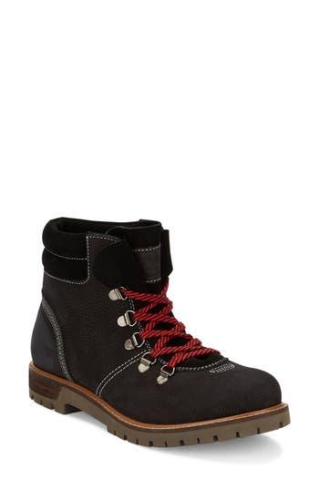 G.h. Bass & Co. Nadine Boot- Black