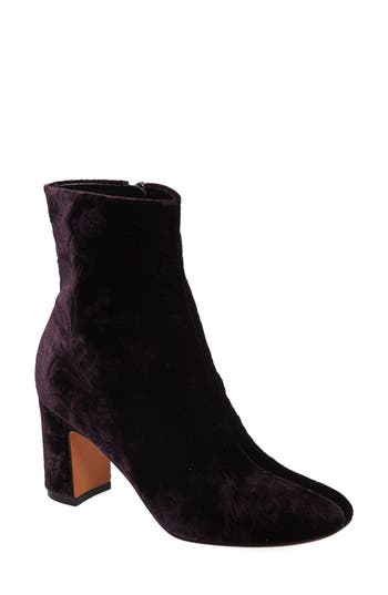 Marc Fisher Ltd. Grazie Bootie, Purple
