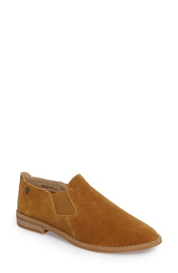 Hush Puppies Analise Clever Flat, Brown