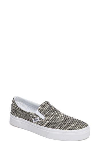 Vans Classic Slip-On Sneaker, Grey
