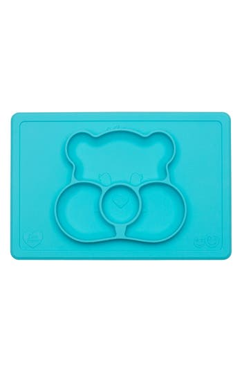Infant Ezpz Bear Silicone Feeding Mat