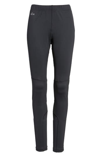 Lacoste Performance Tights, (m) - Black
