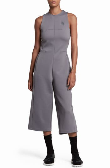 Nike Lab Nk One Romper, Grey